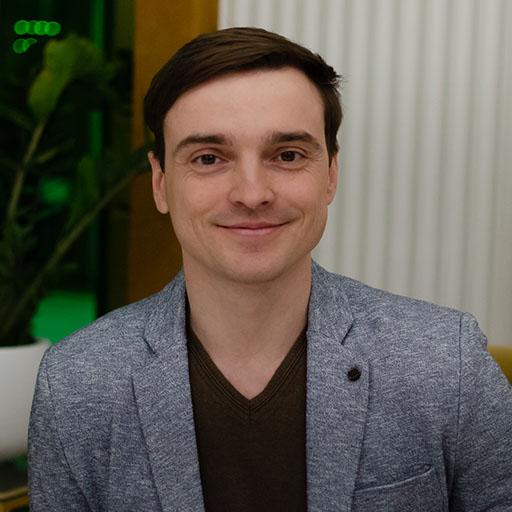 Sergey Nesheret